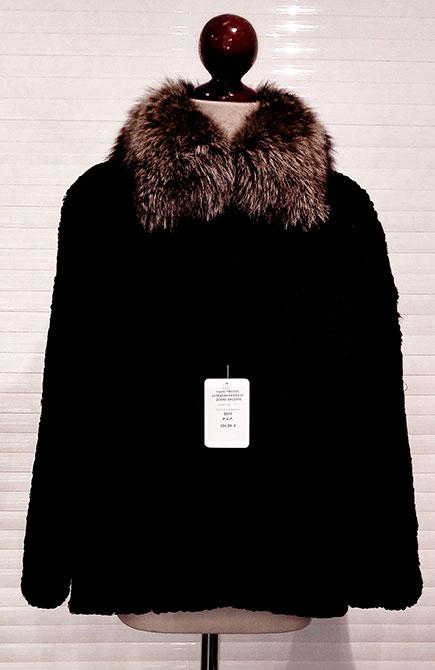 Arreglos abrigos de piel en madrid